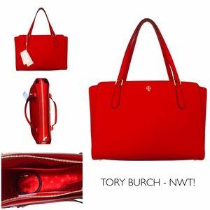 Tory Burch - Emerson Zip Tote